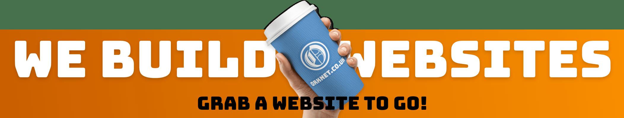 Orknet Coffee Promo