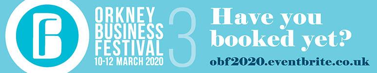 Orkney Business Festival
