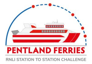 Pentland Ferries launch major RNLI fundraiser