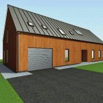New House, West Links, Burray (1)