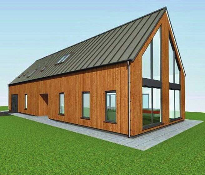 New House, West Links, Burray (6)