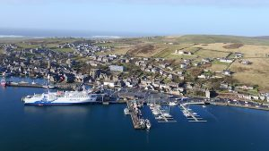Orkney invited to land reform meeting
