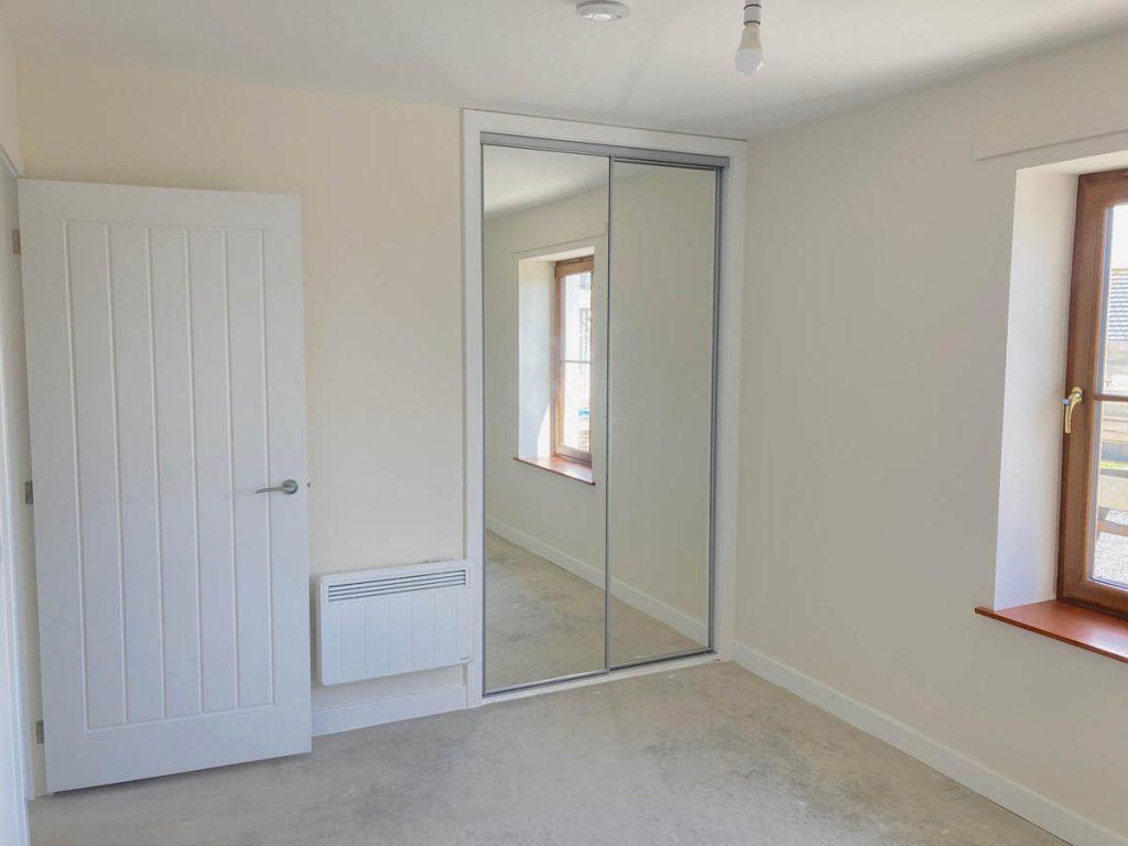 p40 bedroom